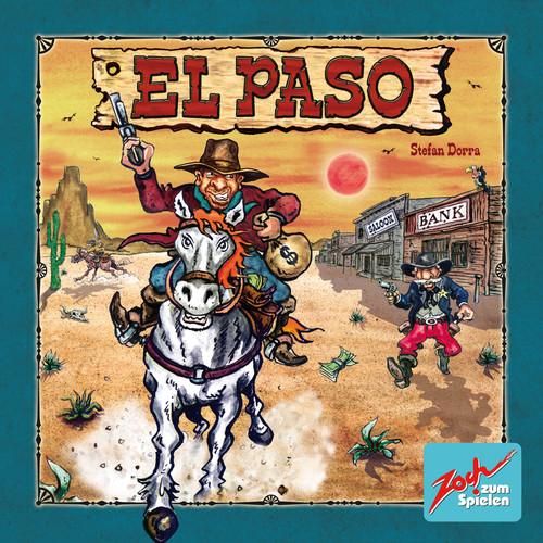 El Paso Zoch Dorra