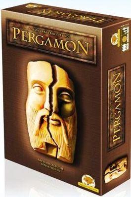 Pergamon Dorra