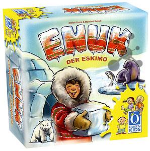 Enuk Queen Games