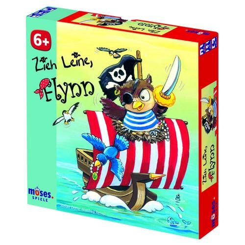 Zieh Leine, Flynn