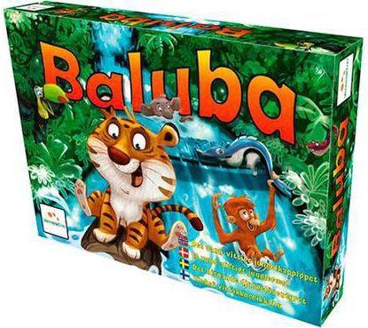 Baluba Vennerod Kinderspiel des Jahres in Norwegen