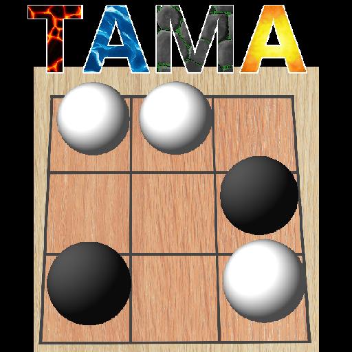 Tama Brettspiel