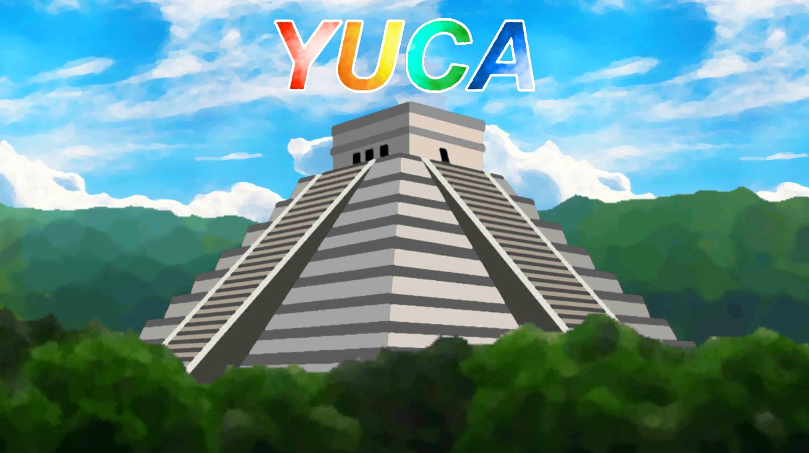 Yuca Brettspiel-App